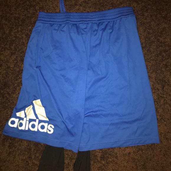 adidas Shorts | Adidas Mens Crazylight